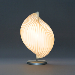 "THL01 ""La perle"" Table lamp 