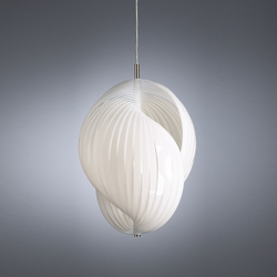 "HHL02 ""Escargot2"" Pendant lamp 
