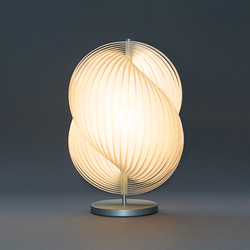 "THL02 ""Escargot2"" Table lamp 