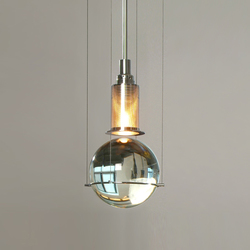 Pendant lamp 'Le tre streghe'* | General lighting | Tecnolumen