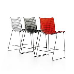 X3 | Barhocker | Maxdesign