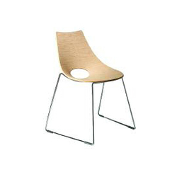 Hoopla | Sillas multiusos | Parri Design