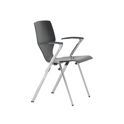 Twomen | Multipurpose chairs | Dietiker