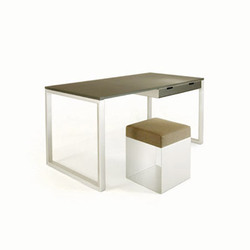 Desk 520 [System Furniture T71] | Desks | Patrick Lindon