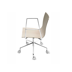 Thin S19 | Office chairs | lapalma