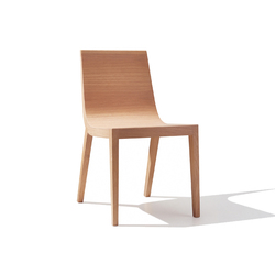 RDL BQ 7291 | Multipurpose chairs | Andreu World