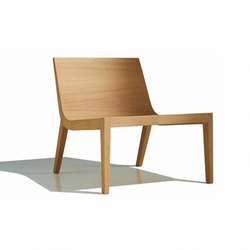 RDL BU 7284 | Lounge chairs | Andreu World
