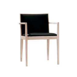 Carlotta SO 0916 | Restaurant chairs | Andreu World
