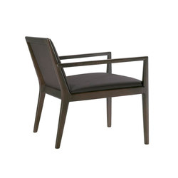 Carlotta BU 0928 | Lounge chairs | Andreu World