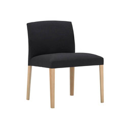 Cloé SI 7015 | Restaurant chairs | Andreu World
