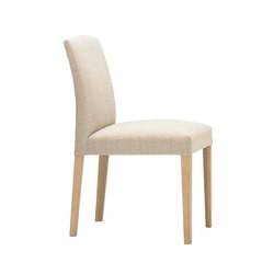 Cloé SI 7016 | Restaurant chairs | Andreu World