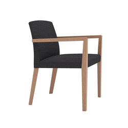 Cloé SO 7017 | Restaurant chairs | Andreu World