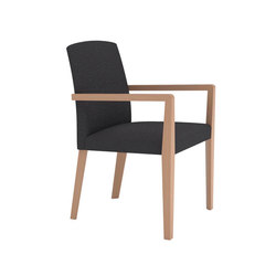 Cloé SO 7019 | Restaurant chairs | Andreu World