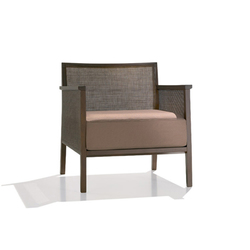Manila BU 2031 | Lounge chairs | Andreu World