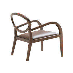 Zarina BU 1716 | Lounge chairs | Andreu World