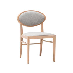 Zarina SI 1708 | Restaurant chairs | Andreu World