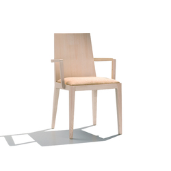 Lynn SO 7202 | Restaurant chairs | Andreu World