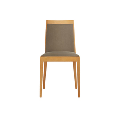 Lynn SI 7117 | Restaurant chairs | Andreu World