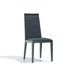 Lynn SI 7137 | Restaurant chairs | Andreu World
