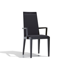 Lynn SO 7203 | Restaurant chairs | Andreu World