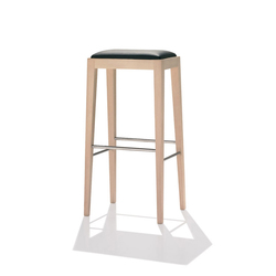 Lynn BQ 7173 | Bar stools | Andreu World