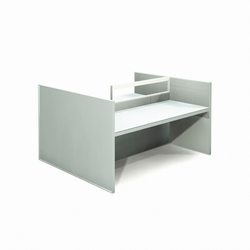 Desk | Desking systems | BULO