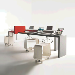Double You | Reading / Study tables | BULO