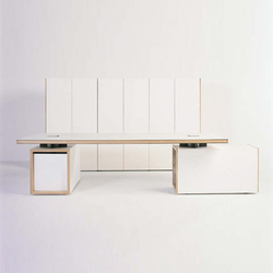 Normal | Executive desks | BULO
