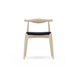 CH20 | Visitors chairs / Side chairs | Carl Hansen & Søn