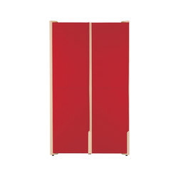 Dresscode | Cabinets | Moormann
