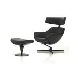 277 Auckland | Sessel | Cassina