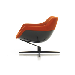 277 Auckland | Poltrone lounge | Cassina