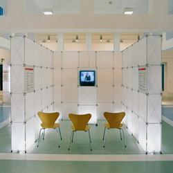 constructiv CLIC | Exhibition systems | Burkhardt Leitner