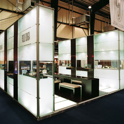 constructiv PILA Petite | Architectural systems | Burkhardt Leitner