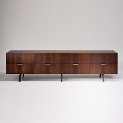 Bedroom Group Dresser | Credenze | Marmol Radziner Furniture