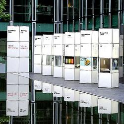 constructiv CLIC | …de exposición | Burkhardt Leitner