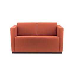 Elton sofa | Canapés d'attente | Walter Knoll