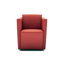 Elton armchair | Lounge chairs | Walter Knoll