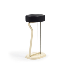 Bar Stool No.2 | Taburetes de bar | ClassiCon