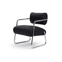 Bonaparte | Lounge chairs | ClassiCon