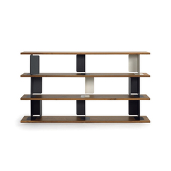 Paris | Shelving systems | ClassiCon