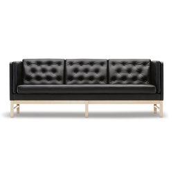 EJ 315 | Sofás lounge | Erik Jørgensen