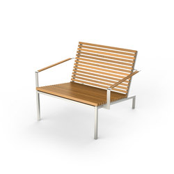 Home Lounge Chair | Garden armchairs | Viteo
