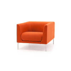 TIPO 101 | Armchairs | LK Hjelle