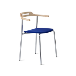 Core KS-146 | Visitors chairs / Side chairs | Skandiform