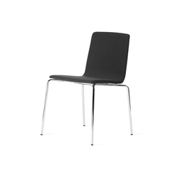 Bombito S-059 | Visitors chairs / Side chairs | Skandiform