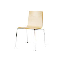 Bombito S-058 | Visitors chairs / Side chairs | Skandiform