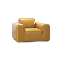 Hippo armchair | Poltrone | Dune