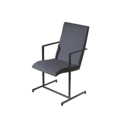 Opus T | Visitors chairs / Side chairs | Mobel