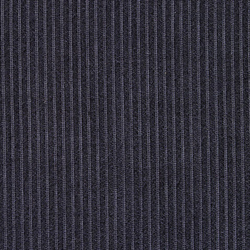 Chenille Stripe 006 Carbon | Stoffbezüge | Maharam
